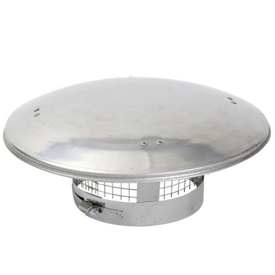 Image Result For Multi Flue Chimney Caps