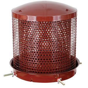 Chimney Spark Arrestor from Chimney Cowl Products