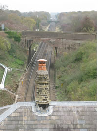Clayton Tunnel Chimney Cowl Products