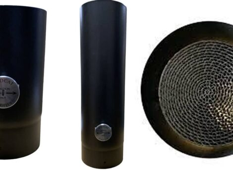 MidCat Puriflue from Chimney Cowl Products